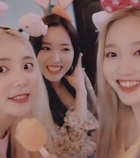 odd eye circle, kpop and gowon