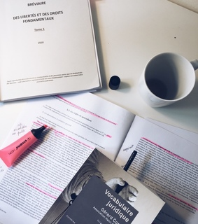 blr, book and coffe