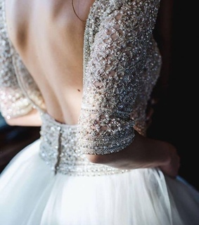 Couture, details and dior
