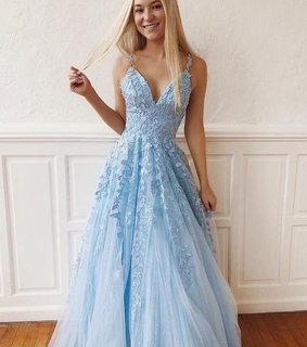 Prom, fashion and prom dress
