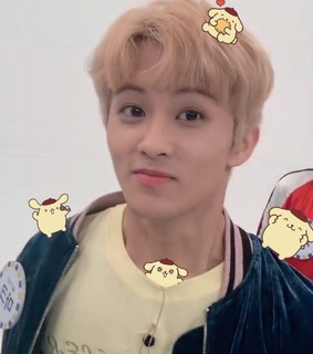 nct, nct edits and pompompurin