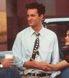 90s, Hottie and Matthew Perry