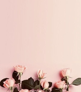 flowers, patterns and pink