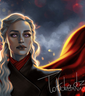 Queen, a song of ice and fire and asoiaf