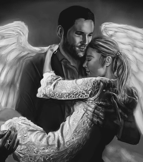lucifer morningstar, otp and lauren german
