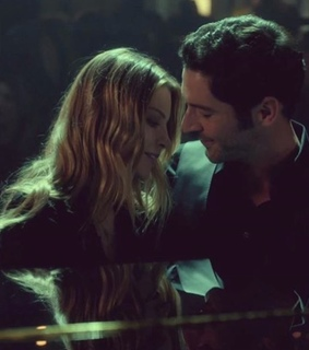 deckerstar, tom ellis and otp