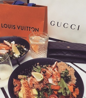 aesthetic, vuitton and luxury