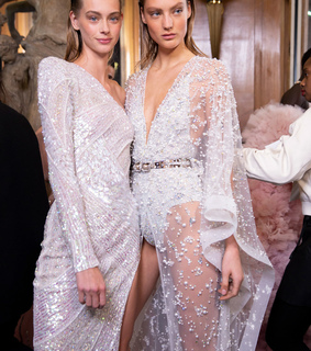 ss 19, Zuhair Murad and womenswear