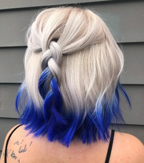 amazing color, beautiful hair and beauty