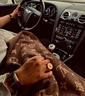 Bentley, car and lifestyle
