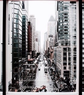 aesthetic, city and travel