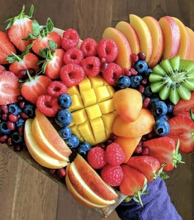food, fruit and healthy