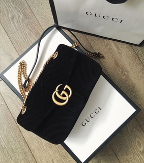 gg, gucci and gucci handbag