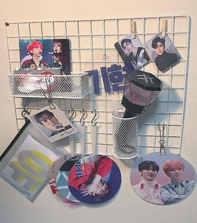 merchandise, fansite and collection