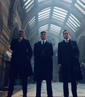 thomas shelby, jkdsdkjdsjbdsds and hell yeah