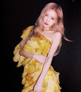 kpop, kill this love and rosé scan