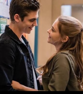 after, anna todd and hessa