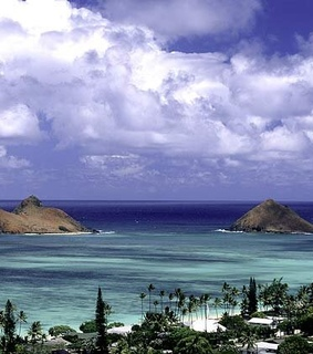 hawaii, travel and paradise