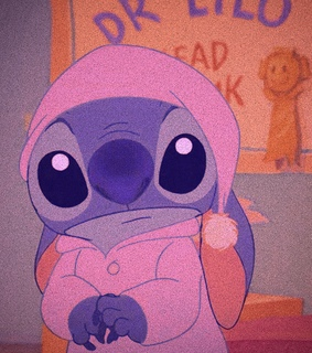 aesthetic, lilo and stitch and stitch