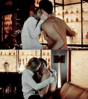 deckerstar, tv show and chloe decker