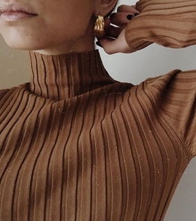beige, brown and classy