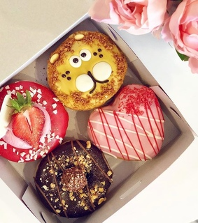 bakery, food and delicious