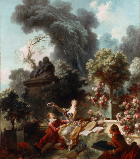 romanticism history, lovers and romanticism