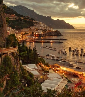 photography, sea and italy