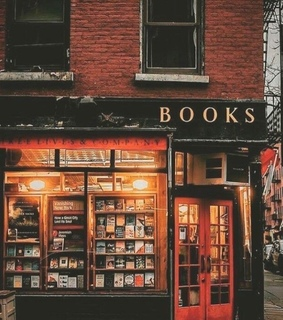 reading, bookstore and books