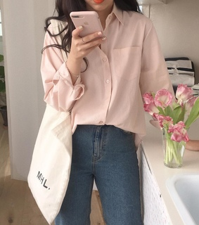 k style, pink and soft