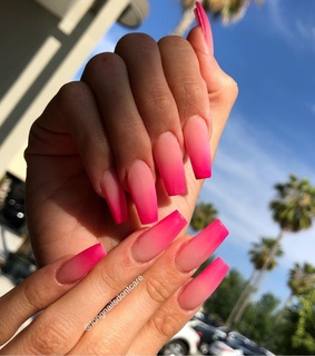 fingers, nails and cute