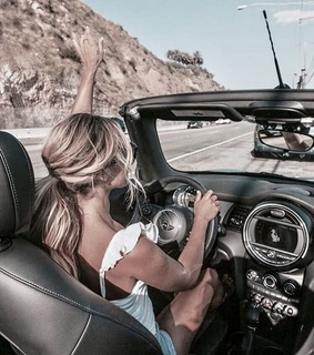 Road Trip, adventure and car