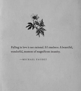 book, love and michael faudet