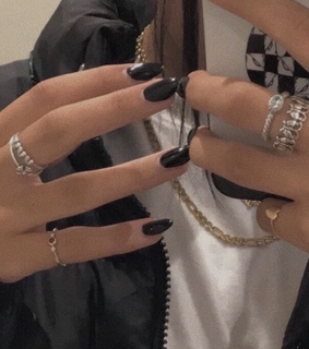 gold chain, rings and jewelry