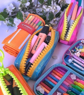 decor, school supplies and student