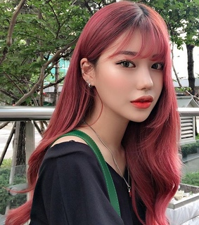 asian girls, beauty and cabelo