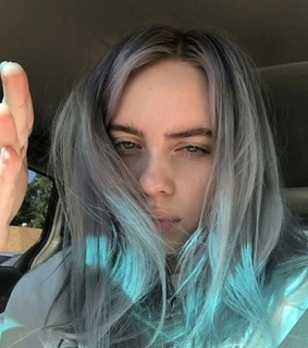 billie eilish, icon girls and icons