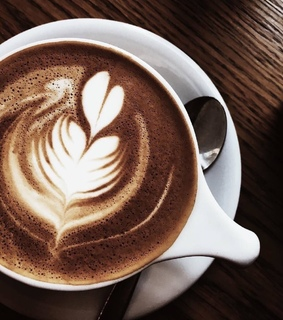 cappuccino, lifestyle and drink
