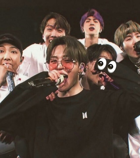 anpanman, bts and bts aesthetic