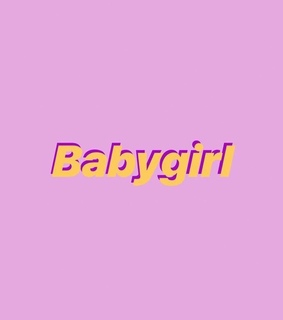 pink, babygirl and baby