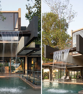 mansion, rich life and luxury house