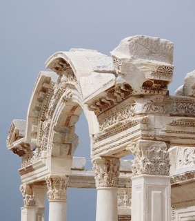 Greece, ancient and ancient architecture