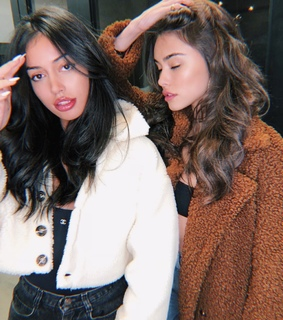 explore, madison beer and bffs