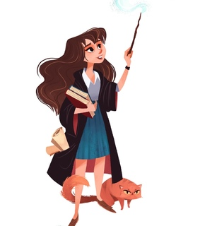 jk rowling, film and books