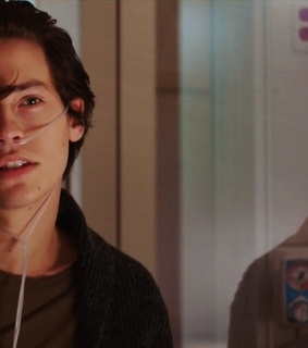 cole sprouse, drama and films