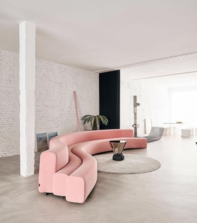 white, interior and room