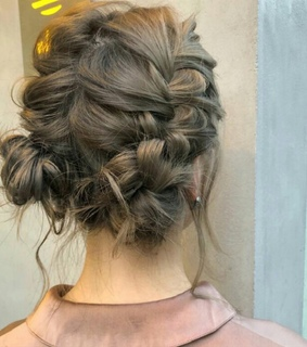 braid, braided and double