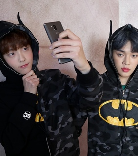 txt, yeonbin and yeonjun