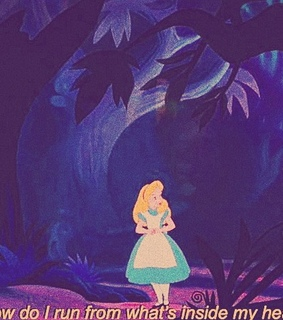 aesthetic, alice and alice in wonderland