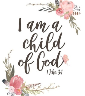 child, god and love